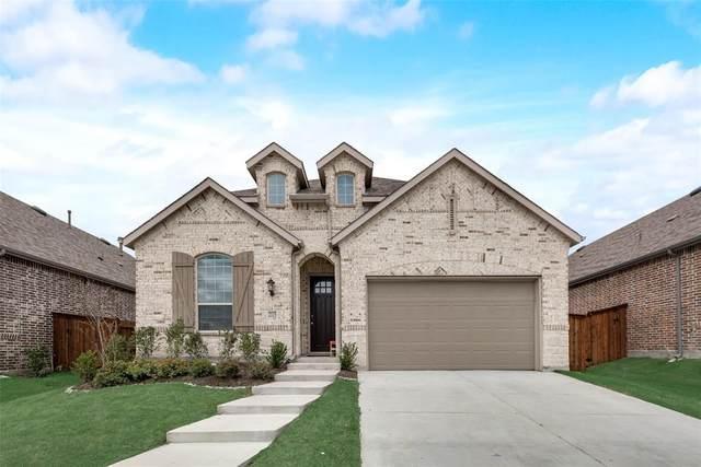 2115 Brookside Drive, Royse City, TX 75189 (MLS #14314251) :: NewHomePrograms.com LLC