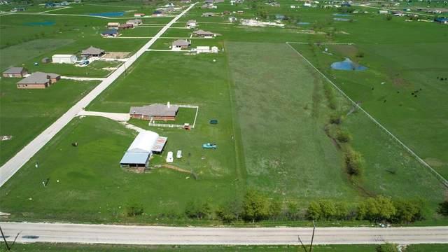 319 Hawk Ridge Road, Decatur, TX 76234 (MLS #14314255) :: Trinity Premier Properties
