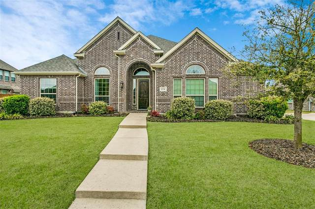 434 Desert Willow Lane, Murphy, TX 75094 (MLS #14314295) :: Hargrove Realty Group