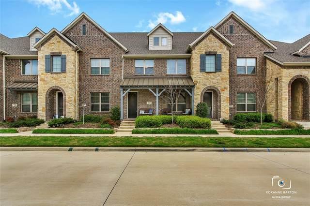 7408 Alton Drive, Mckinney, TX 75070 (MLS #14314304) :: The Kimberly Davis Group