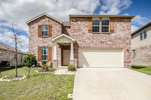 2305 Simmental Road, Fort Worth, TX 76131 (MLS #14314310) :: All Cities USA Realty