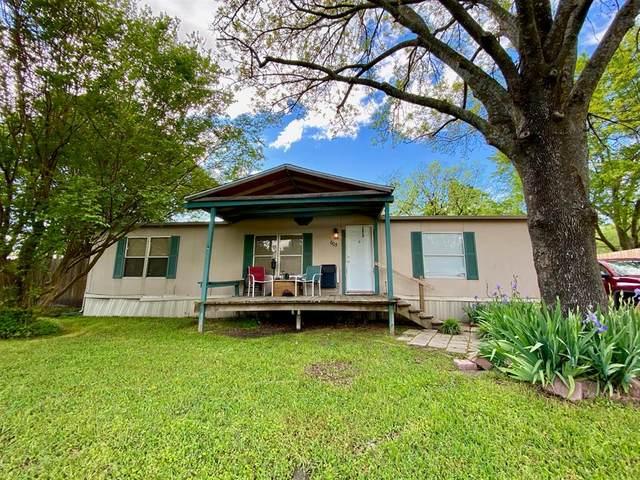 603 Park Creek Avenue, Forney, TX 75126 (MLS #14314312) :: RE/MAX Landmark