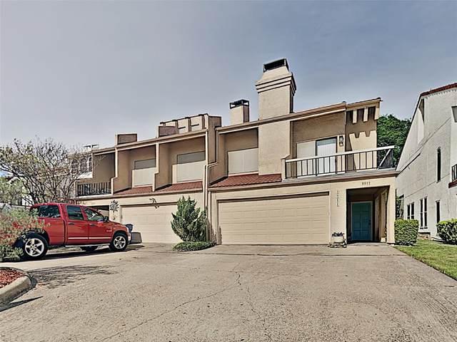 3911 Mediterranean Street, Rockwall, TX 75087 (MLS #14314355) :: Team Hodnett