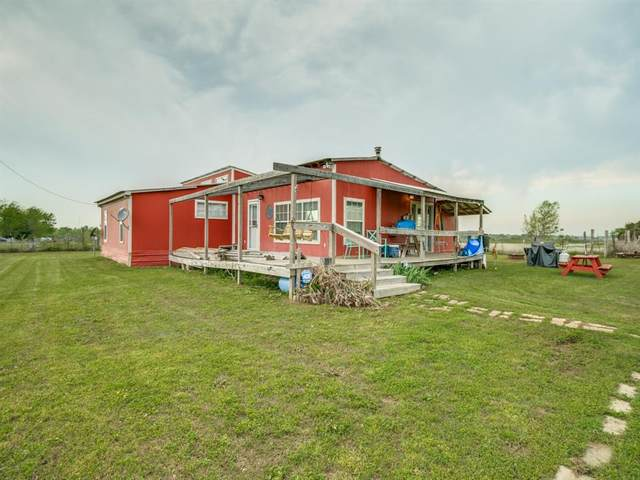 291 Private Road 7416, Wills Point, TX 75169 (MLS #14314368) :: All Cities USA Realty