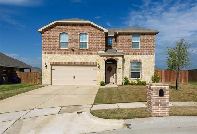 4020 Kensington Drive, Sanger, TX 76266 (MLS #14314373) :: Robbins Real Estate Group