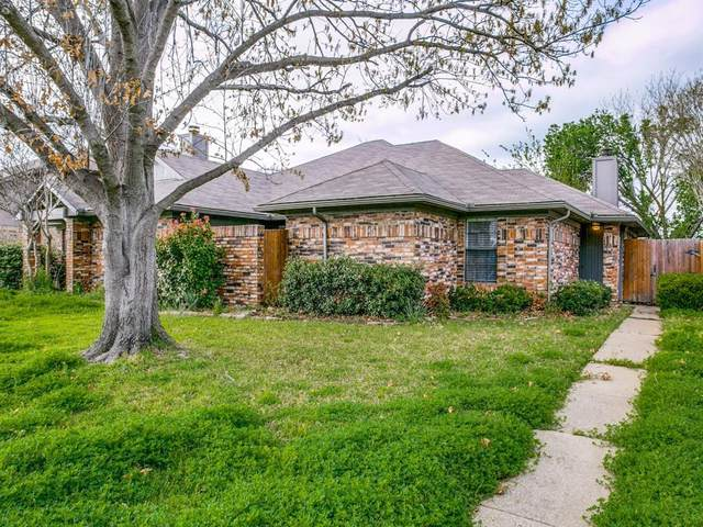 538 Lee Drive, Coppell, TX 75019 (MLS #14314376) :: The Rhodes Team