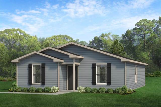 1241 Lindale Terrace, Pelican Bay, TX 76020 (MLS #14314404) :: The Kimberly Davis Group