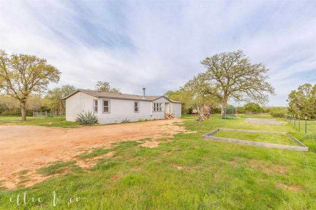 198 County Road 672, Ovalo, TX 79541 (MLS #14314405) :: The Welch Team