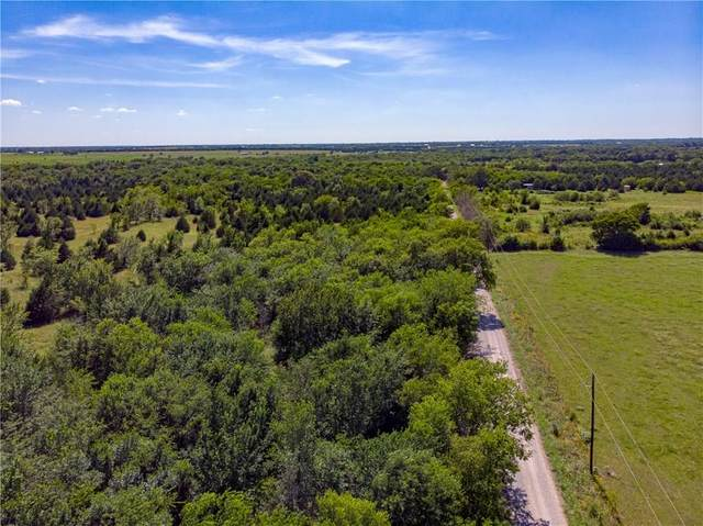 L2 County Rd 4519, Wolfe City, TX 75496 (MLS #14314414) :: The Chad Smith Team