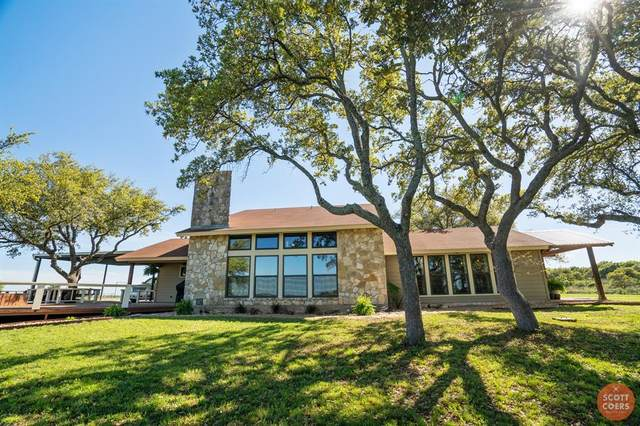 5400 Healer Lane, Brownwood, TX 76801 (MLS #14314431) :: Post Oak Realty