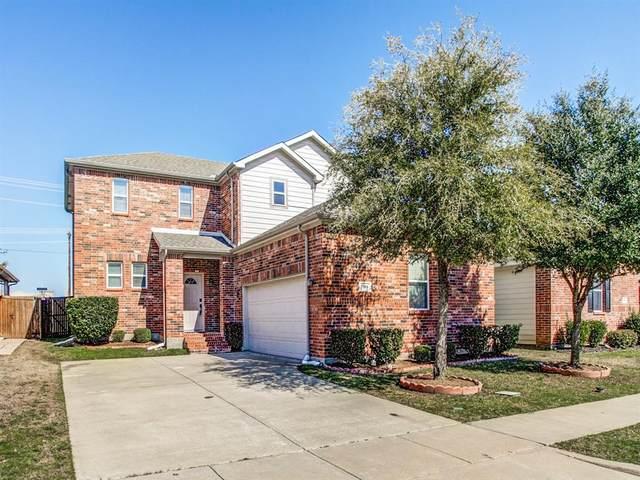 7108 Dove Tail Drive, Mckinney, TX 75070 (MLS #14314436) :: The Kimberly Davis Group