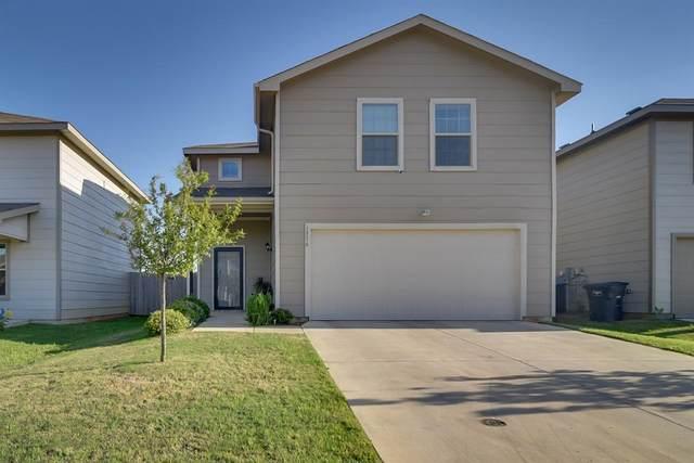 1516 Sierra Estate Trail, Fort Worth, TX 76119 (MLS #14314443) :: The Good Home Team