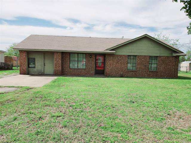 200 Bluebonnet Lane, Palmer, TX 75152 (MLS #14314451) :: Baldree Home Team