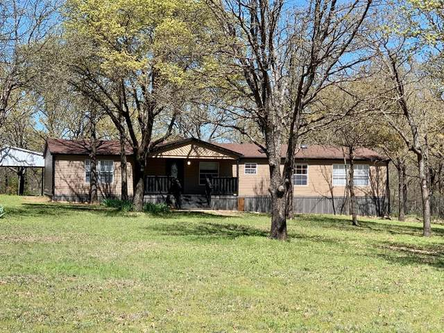 151 Rommel Court, Springtown, TX 76082 (MLS #14314472) :: Post Oak Realty