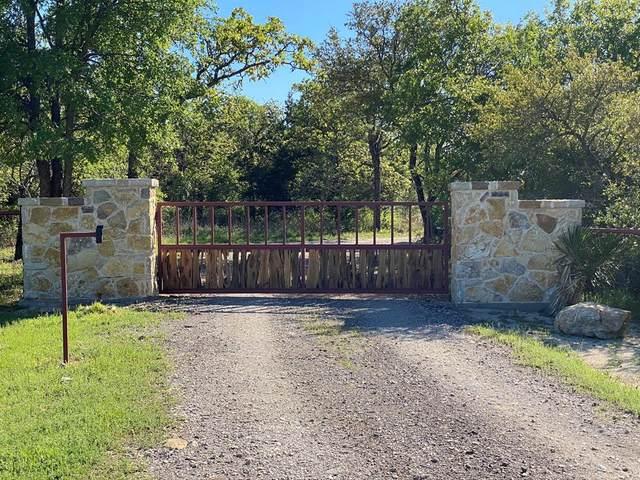 1200 Highway 2214, Eastland, TX 76448 (MLS #14314485) :: Potts Realty Group