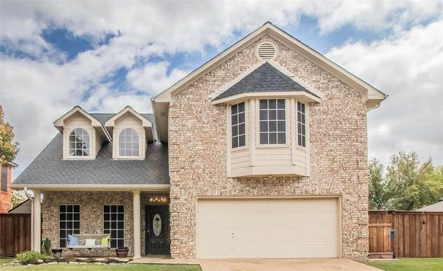 2312 Columbia Drive, Flower Mound, TX 75022 (MLS #14314487) :: North Texas Team   RE/MAX Lifestyle Property