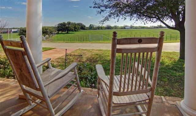 1420 Fm 1287, Graham, TX 76450 (MLS #14314498) :: The Kimberly Davis Group