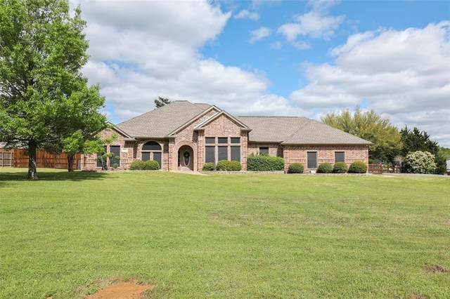 1564 Tiff Circle, Argyle, TX 76226 (MLS #14314503) :: Team Hodnett