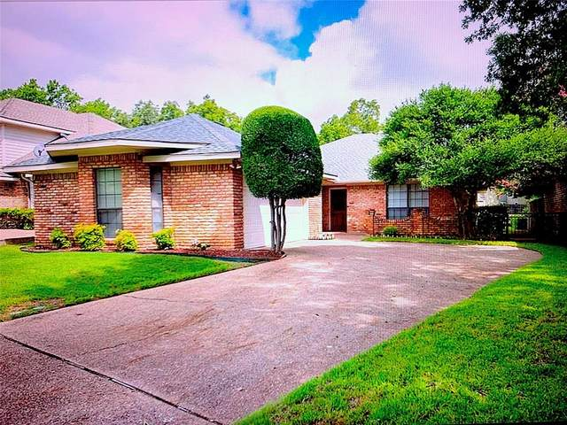 3103 Annette Court, Garland, TX 75044 (MLS #14314507) :: The Good Home Team
