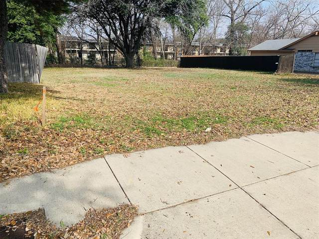 11624 Drummond Drive, Dallas, TX 75228 (MLS #14314539) :: All Cities USA Realty