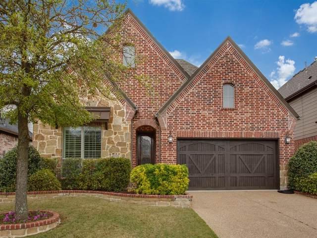 5540 Fox Chase Lane, Mckinney, TX 75071 (MLS #14314546) :: The Good Home Team