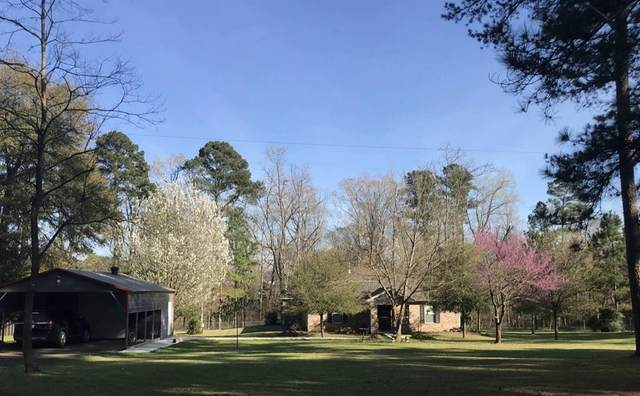 10547 Fm 1277, San Augustine, TX 75972 (MLS #14314552) :: Post Oak Realty