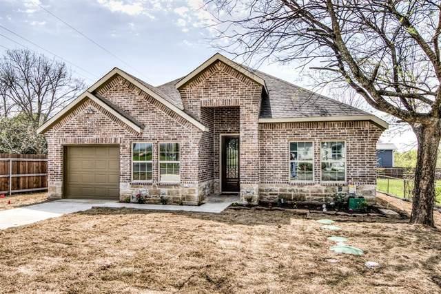 11440 County Road 951, Princeton, TX 75407 (MLS #14314566) :: The Chad Smith Team