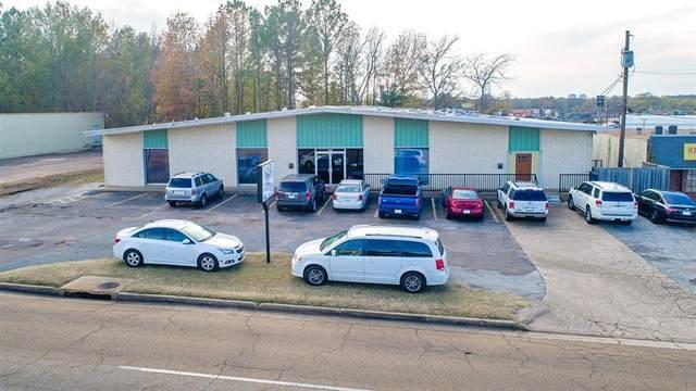 1015 Mccann Road, Longview, TX 75601 (MLS #14314583) :: The Mitchell Group