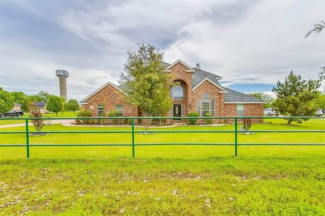 1904 Buckskin Road, Crowley, TX 76036 (MLS #14314588) :: Century 21 Judge Fite Company