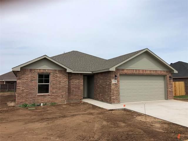 5738 Foxfire Drive, Abilene, TX 79606 (MLS #14314594) :: All Cities USA Realty