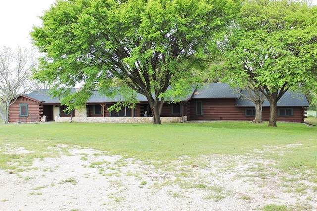 1626 S State Highway 108, Stephenville, TX 76401 (MLS #14314598) :: The Welch Team