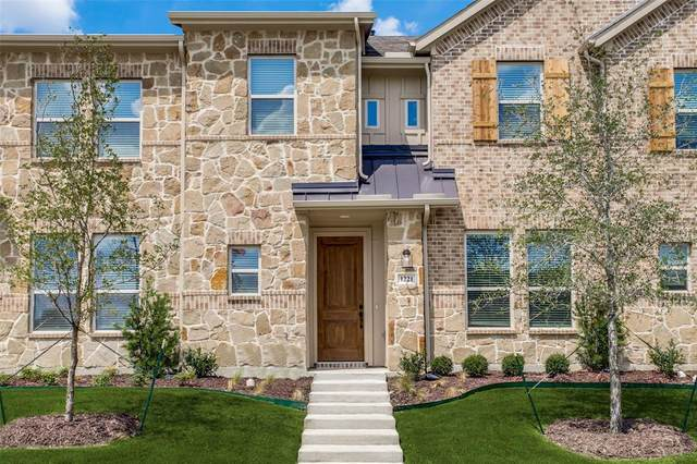 1217 Pebblebrook Drive, Mckinney, TX 75071 (MLS #14314613) :: The Good Home Team