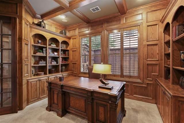 6429 Pemberton Drive, Dallas, TX 75230 (MLS #14314629) :: Bray Real Estate Group