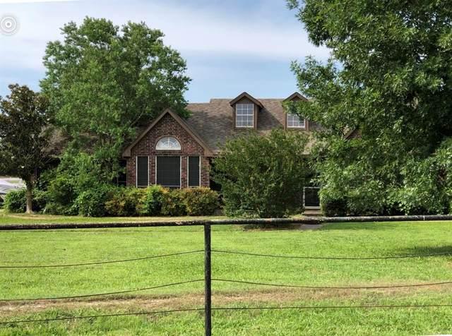 1889 Honeysuckle Lane, Prosper, TX 75078 (MLS #14314640) :: Tenesha Lusk Realty Group