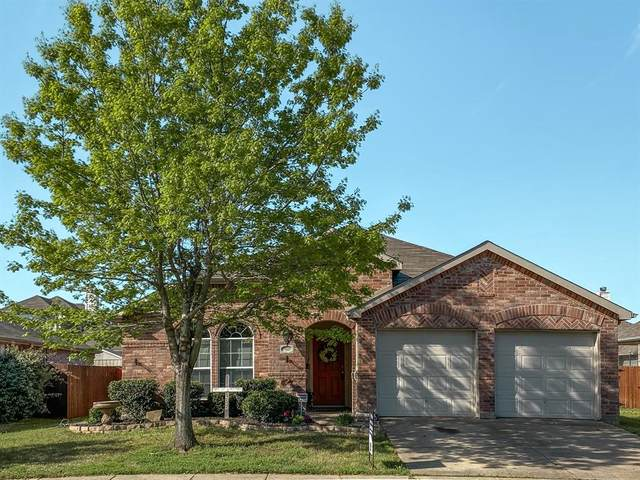 1027 Trickham Drive, Forney, TX 75126 (MLS #14314654) :: All Cities USA Realty