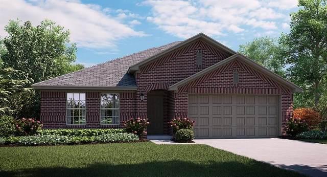 2448 Larimar Drive, Little Elm, TX 76227 (MLS #14314683) :: The Good Home Team