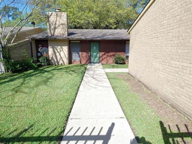 1002 Williams Ave, Mount Pleasant, TX 75455 (MLS #14314704) :: The Chad Smith Team