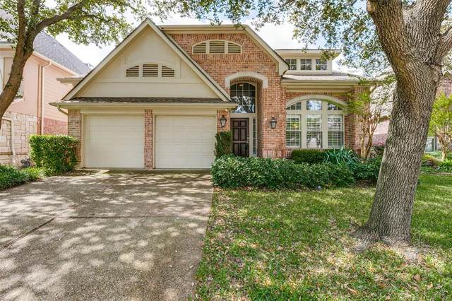 7953 Glade Creek Court, Dallas, TX 75218 (MLS #14314721) :: Hargrove Realty Group