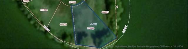 111826 P0220, Navarro, TX 75144 (MLS #14314732) :: Maegan Brest | Keller Williams Realty