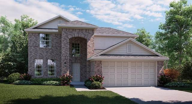2445 Evening Stone Drive, Little Elm, TX 76227 (MLS #14314750) :: The Good Home Team