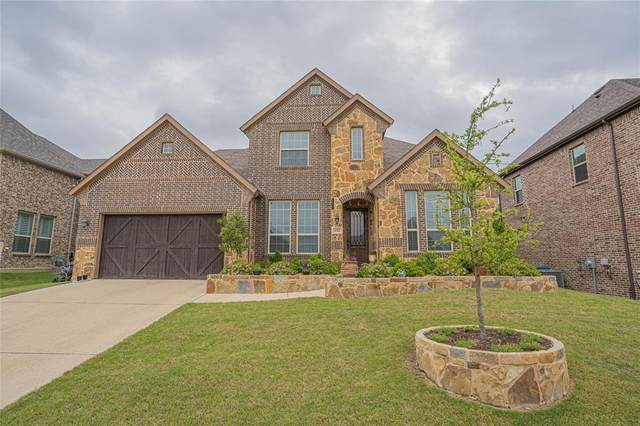 132 Shadow Creek Lane, Hickory Creek, TX 75065 (MLS #14314762) :: Real Estate By Design