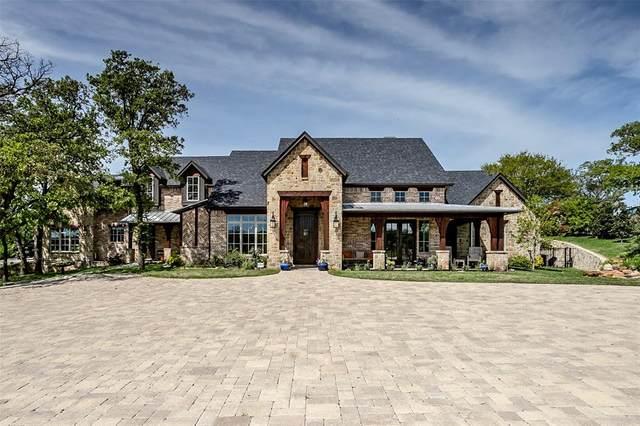4428 Saddle Ridge Road, Southlake, TX 76092 (MLS #14314767) :: Bray Real Estate Group