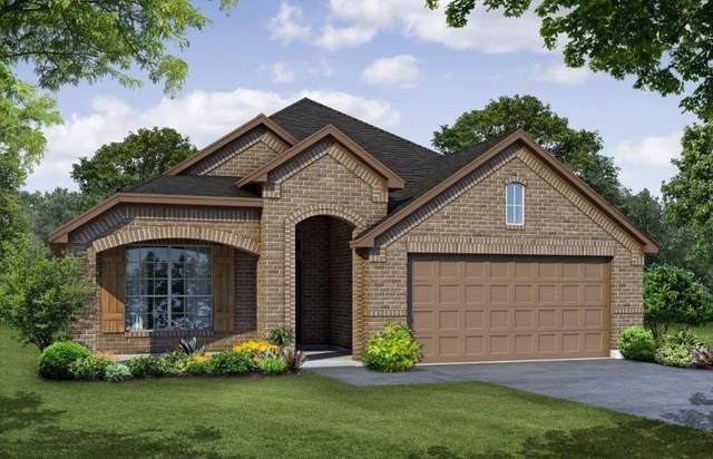7636 Rothbury Drive, Saginaw, TX 76179 (MLS #14314775) :: The Kimberly Davis Group
