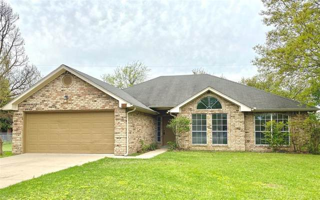 103 Gordon Drive, Wills Point, TX 75169 (MLS #14314782) :: North Texas Team | RE/MAX Lifestyle Property