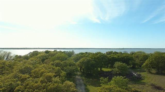 LOT 63 Oak View Court, Oak Point, TX 75068 (MLS #14314828) :: The Kimberly Davis Group