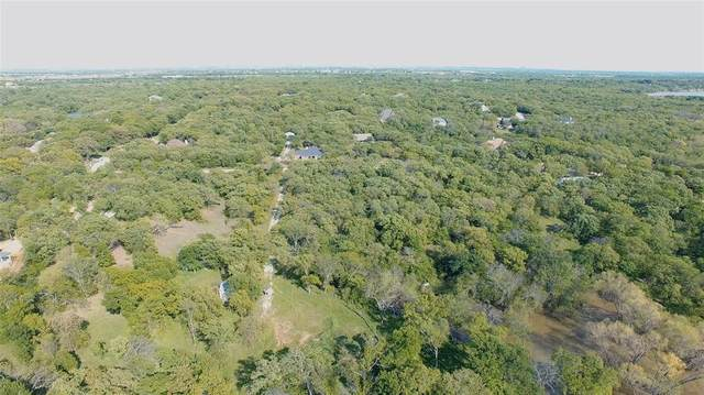 LOT 64 Oak View Court, Oak Point, TX 75068 (MLS #14314836) :: The Kimberly Davis Group