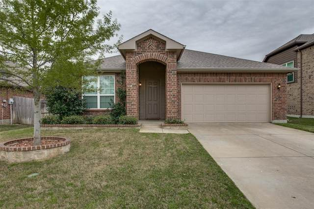 5217 Molasses Drive, Fort Worth, TX 76179 (MLS #14314845) :: The Mauelshagen Group