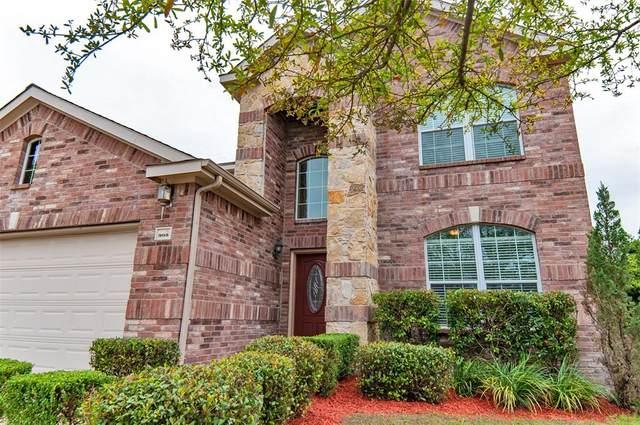 905 Johnson City Avenue, Forney, TX 75126 (MLS #14314864) :: RE/MAX Landmark