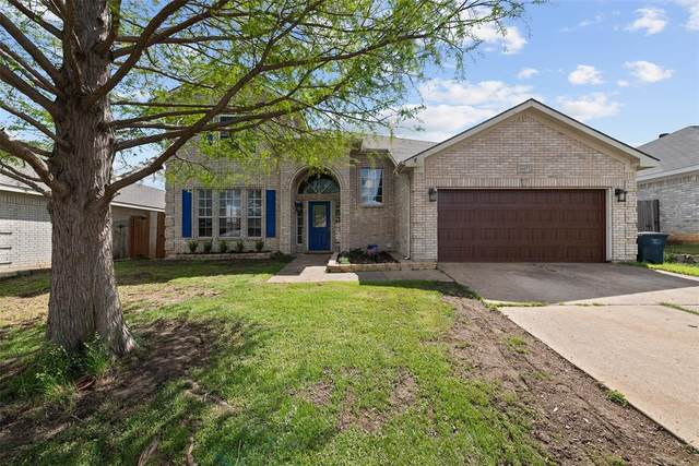 4017 Colorado Springs Drive, Fort Worth, TX 76123 (MLS #14314872) :: Roberts Real Estate Group
