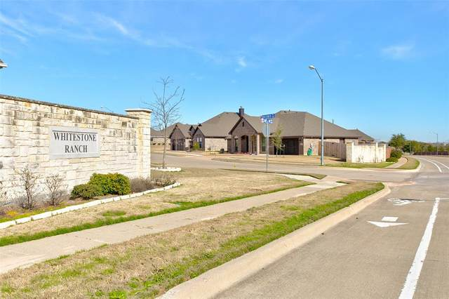 7237 Tour Trail, Benbrook, TX 76126 (MLS #14314875) :: Potts Realty Group